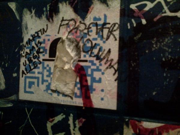Billymark's West Graffiti
